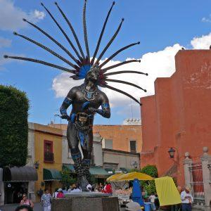 Indigena Queretaro