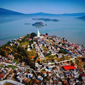 Lago-de-Pátzcuaro