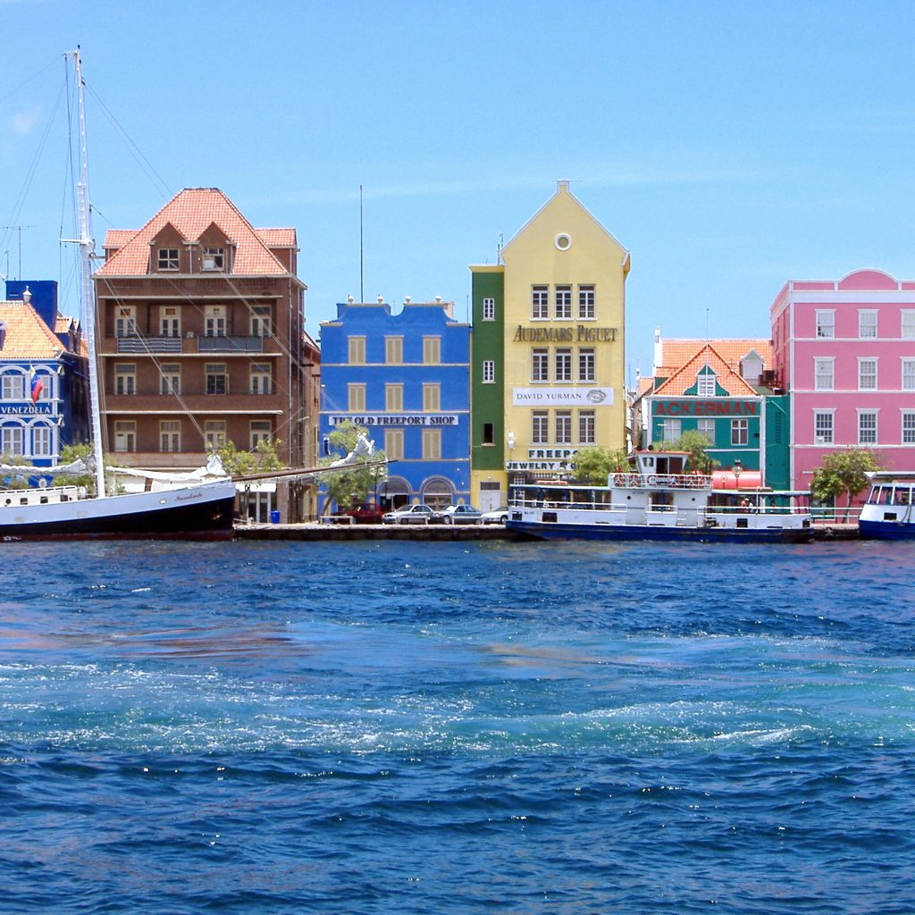 Willemstad_harbor